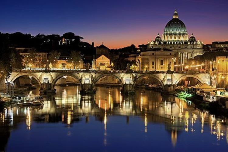 В Риме задержали двух украинцев, избивших индийца