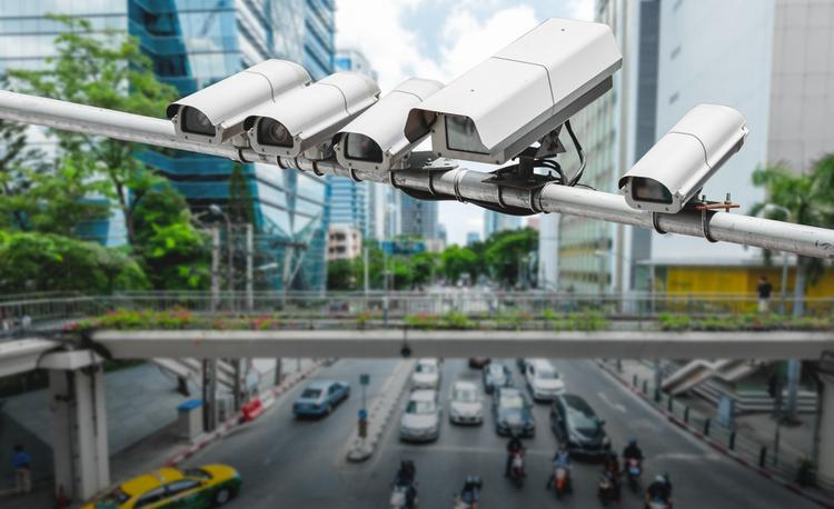Полмиллиарда потратили на дорожные камеры к ЧМ-2018, а подключить забыли