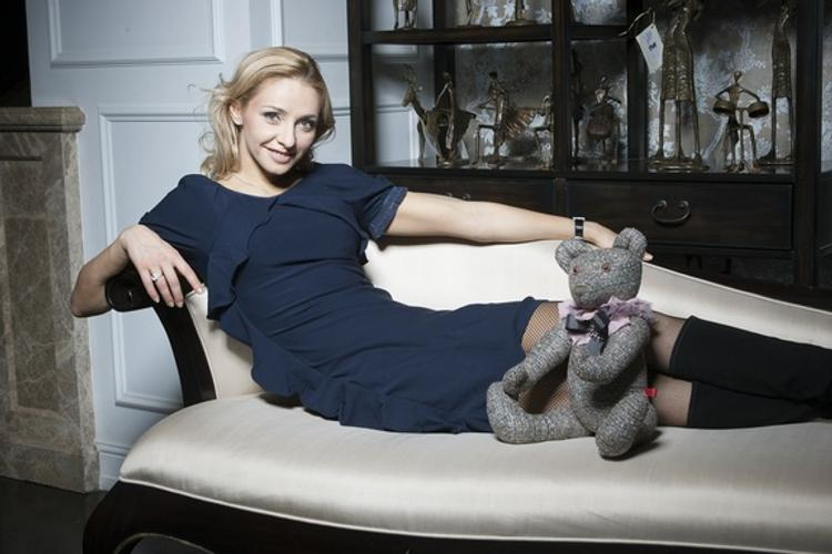 Татьяна Навка высказалась по поводу  раздевания  на льду Елизаветы Туктамышевой