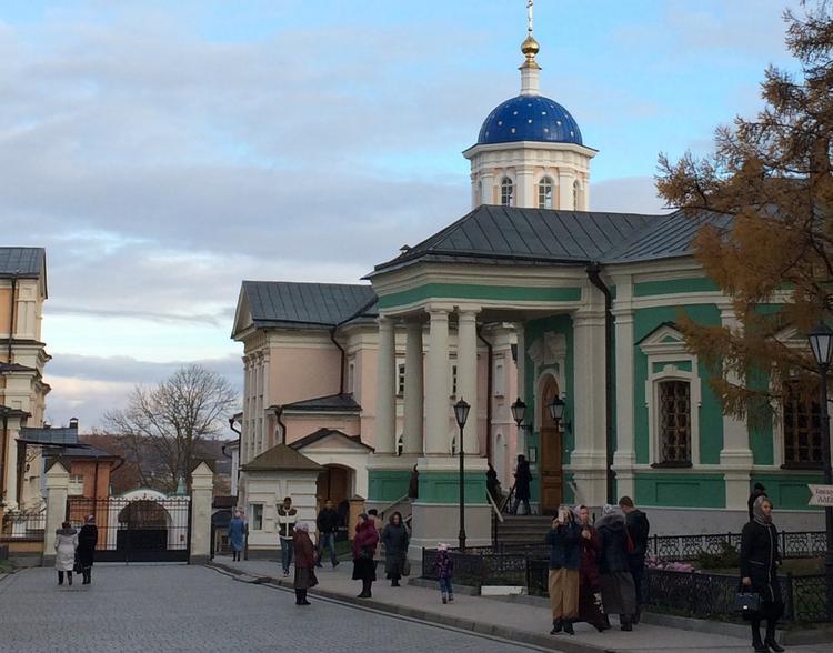 Как связан День народного единства с праздником Казанской иконы Божьей Матери
