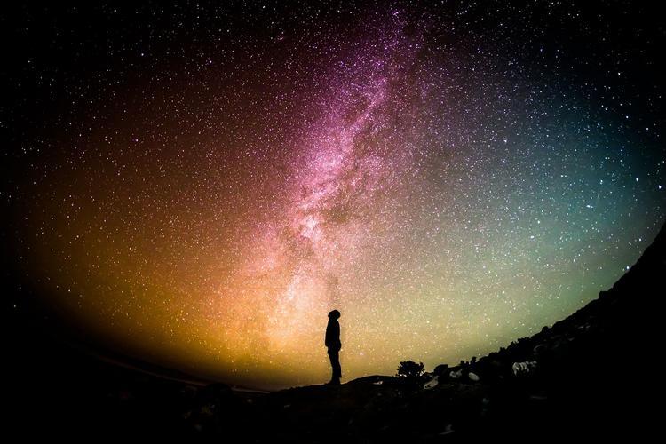 Астрономы узнали новую информацию о формировании Млечного пути