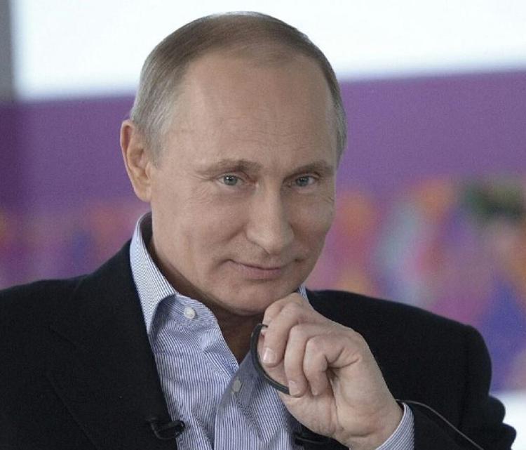 Путин считает патриотизм стержнем генетической памяти россиян