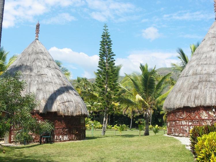 Новая Каледония решила остаться в составе Франции
