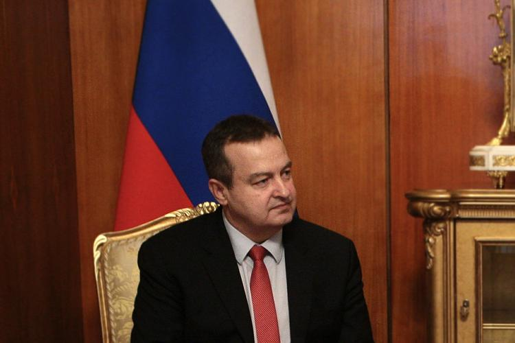 Запад призвал Сербию снизить активность по вопросу Косова