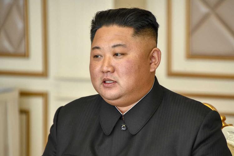 Посол Южной Кореи сообщил подробности о визите Ким Чен Ына в Россию
