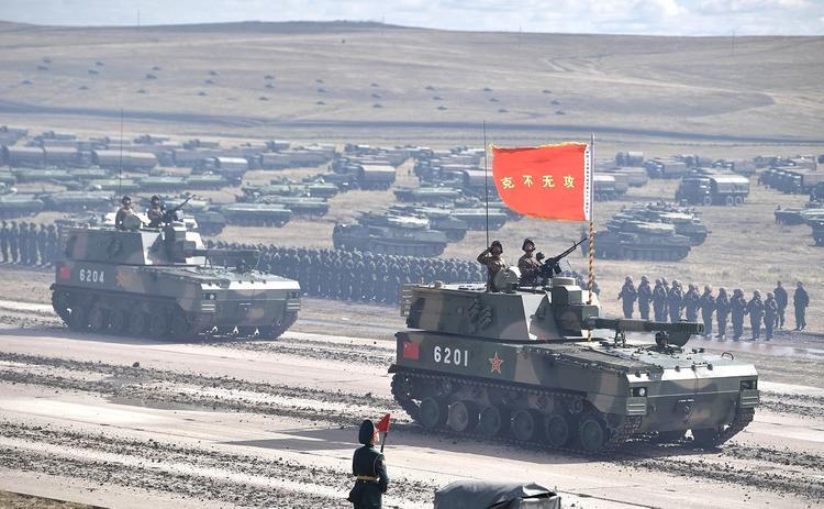 Озвучены предсказания православных старцев о завоевании Китаем российской Сибири