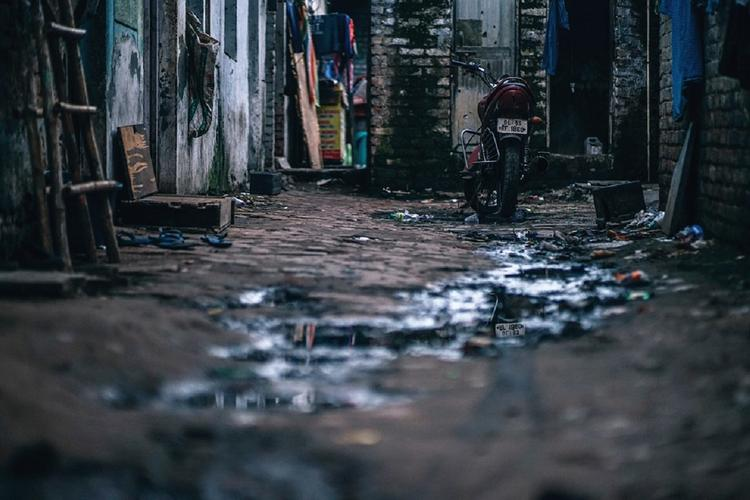 Опубликован рейтинг самых грязных городов Европы