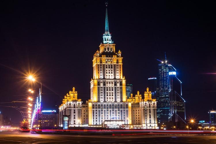 Движение на Кутузовском проспекте будет ограничено до 2 декабря