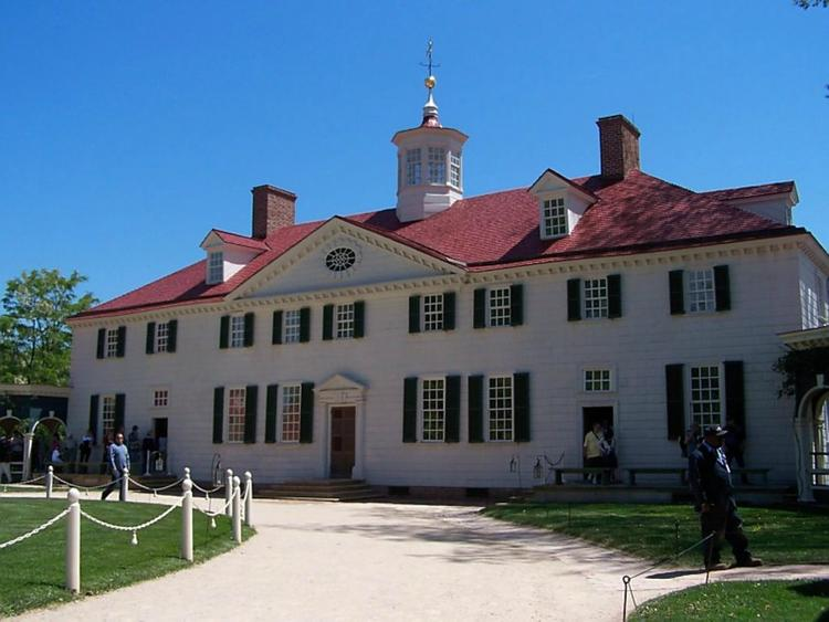 В поместье Джорджа Вашингтона нашли артефакт возрастом 6000 лет