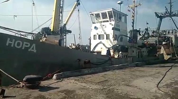 «Норд» будет повторно выставлен на торги, заявили на Украине
