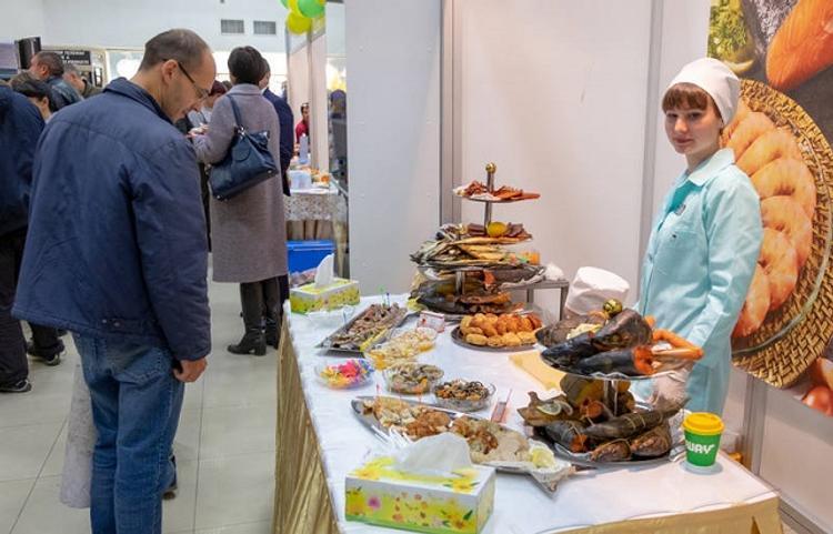 На Сахалине определили лучших производителей товаров