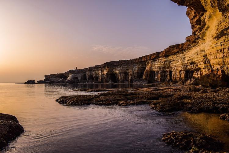 На Кипре погибла туристка из России