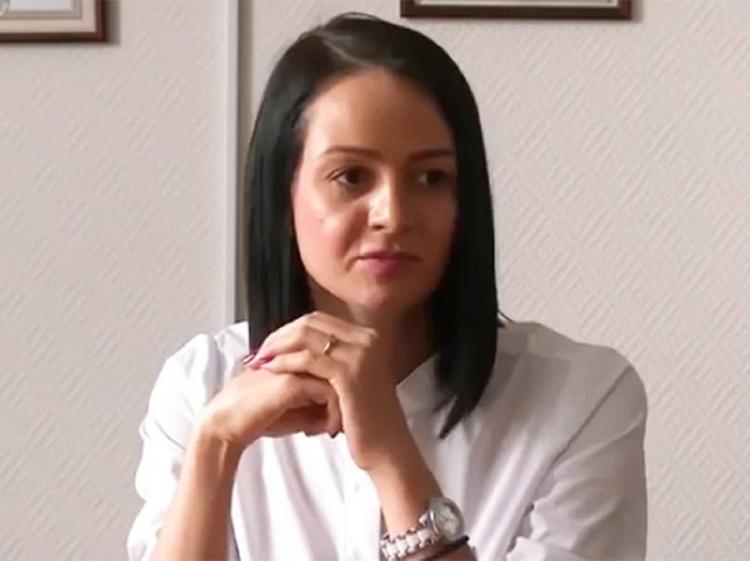 Свердловскую экс-чиновницу исключили из политсовета партии
