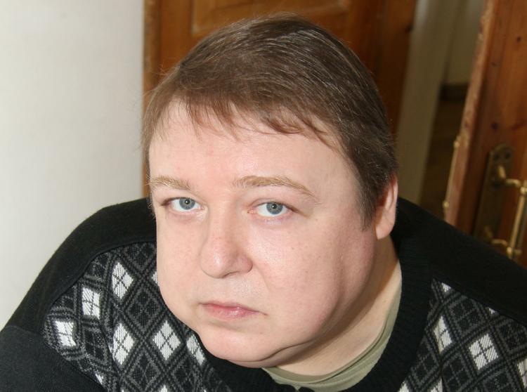 Актер Александр Семчев сбросил 40 килограммов