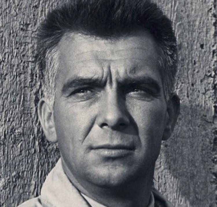 Эдуард Павулс актер