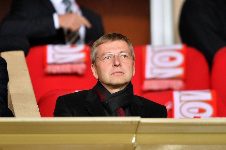 Рыболовлев опроверг слухи о продаже ФК «Монако»