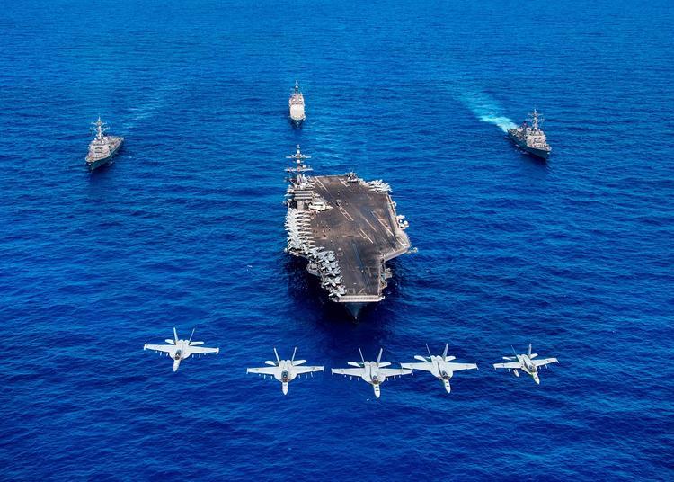 Обозначена причина нереальности военной агрессии Соединенных Штатов против РФ