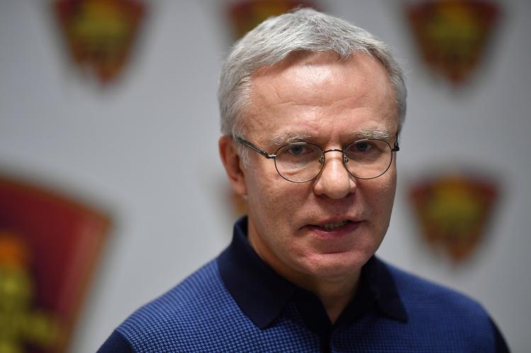 Вячеслав Фетисов заступился за российских женщин