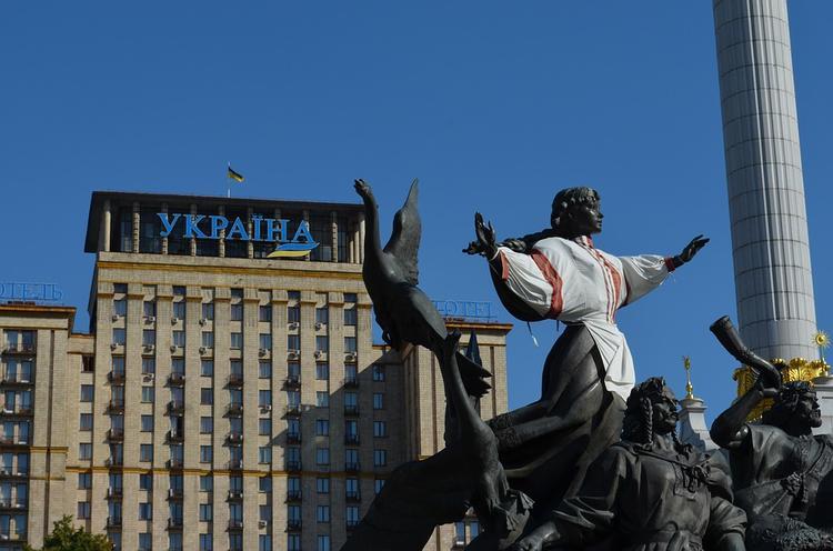 В Госдуме прокомментировали предупреждения о «новом майдане» на Украине