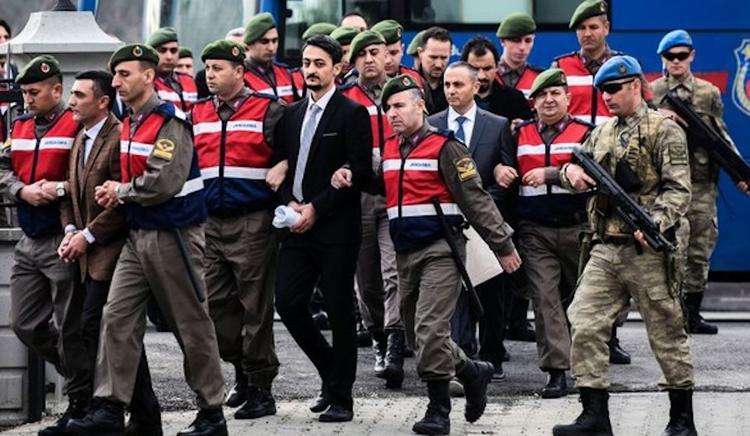В Турции к пожизненному за попытку госпереворот приговорили еще 74 военных