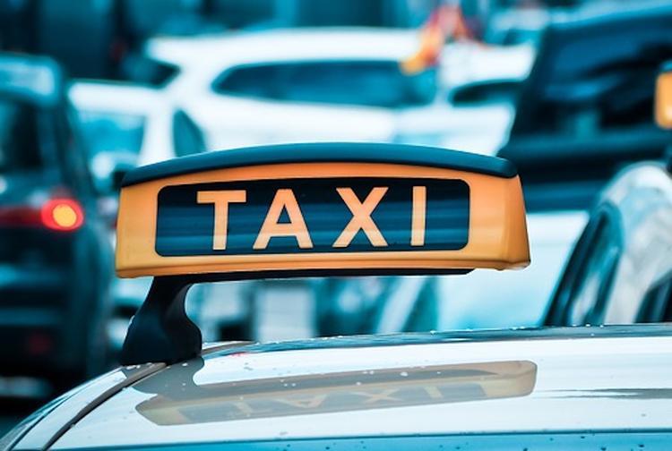 Подозреваемый в убийстве таксиста задержан в Москве