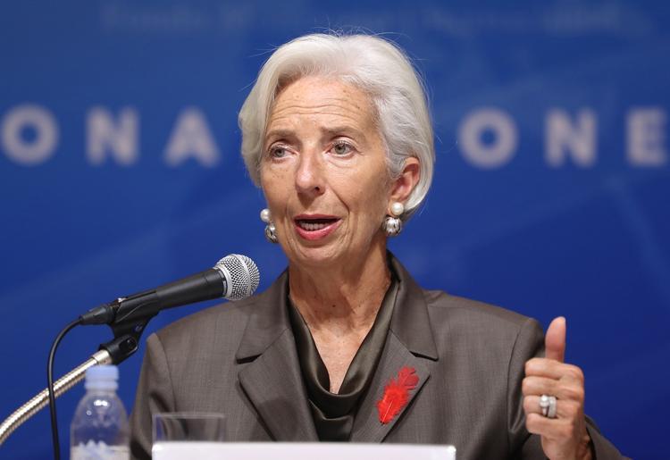 МВФ прокомментировал сотрудничество с Украиной в условиях военного положения
