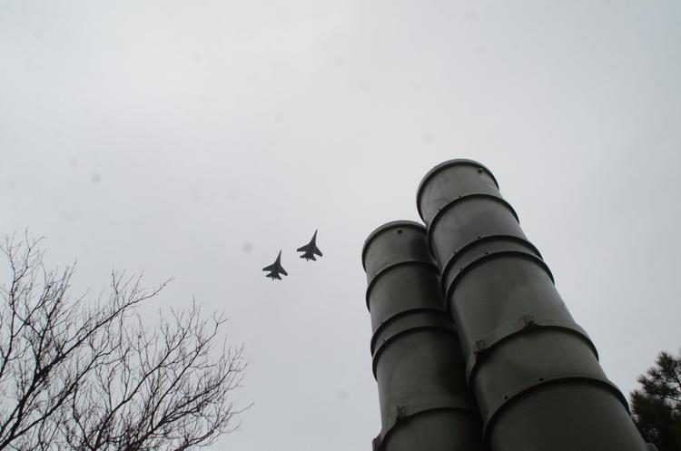 Система С-400 скоро заступит на боевое дежурство в Крыму