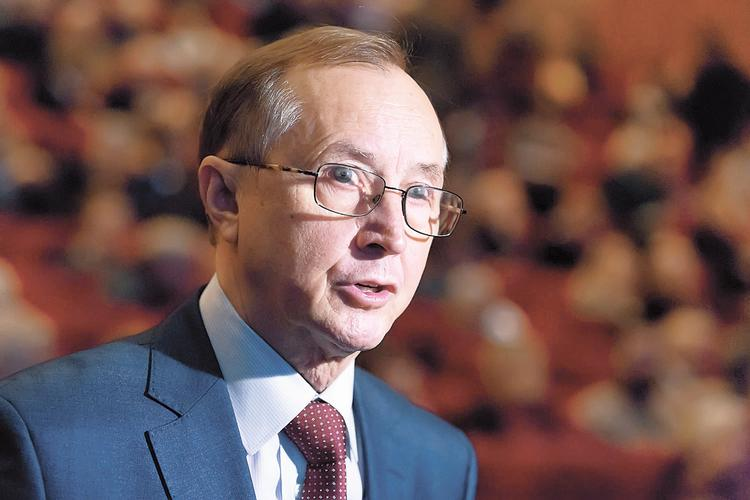 Николай Бурляев. В поисках «царства свободы и истины»