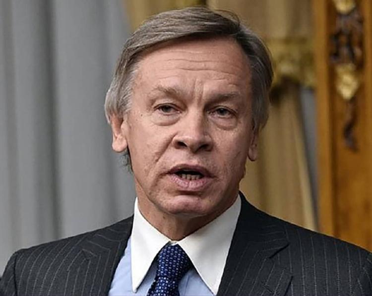 Пушков высказался о словах нового президента Грузии о сотрудничестве с Россией