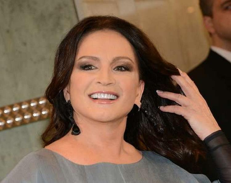 София Ротару отказалась от участия в «Песне года» из-за военного положения