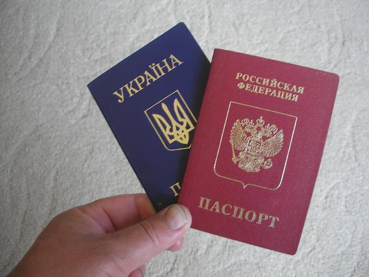 Путин ответил на ограничения прав граждан РФ на Украине