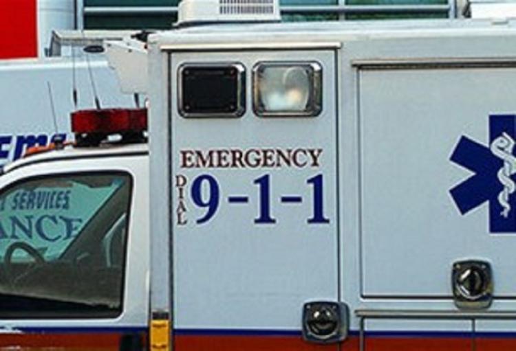 В США на детский центр упал самолет