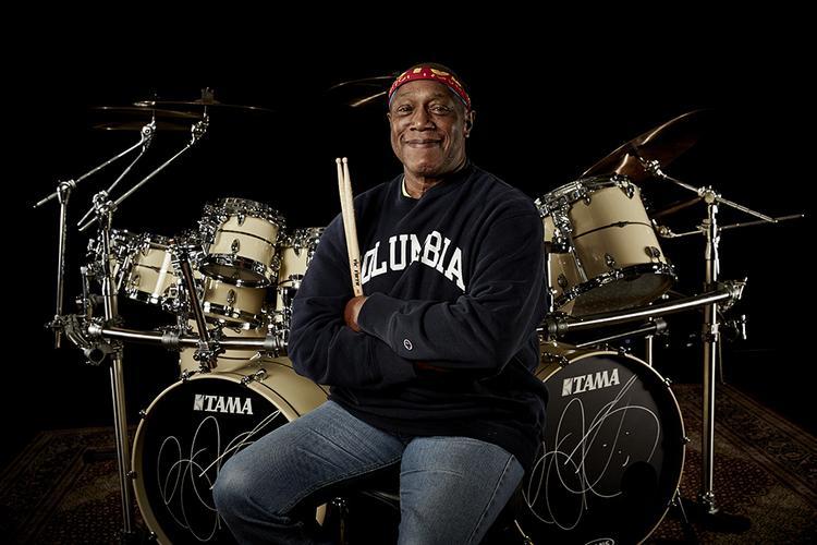 Легендарный джазовый барабанщик Билли Кобэм выступит в Москве