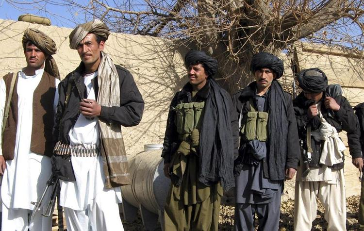 В Афганистане уничтожен главный финансист талибов