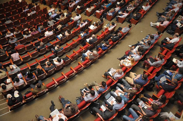 В Москве состоялась конференция «Новое поколение и телевидение будущего»