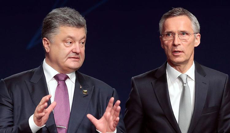 На Украине рассказали о влиянии олигархов, НАТО и Германии на режим ВП