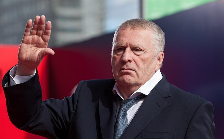 «Порошенко подсказал нам, какие области Украины должны отойти к России»