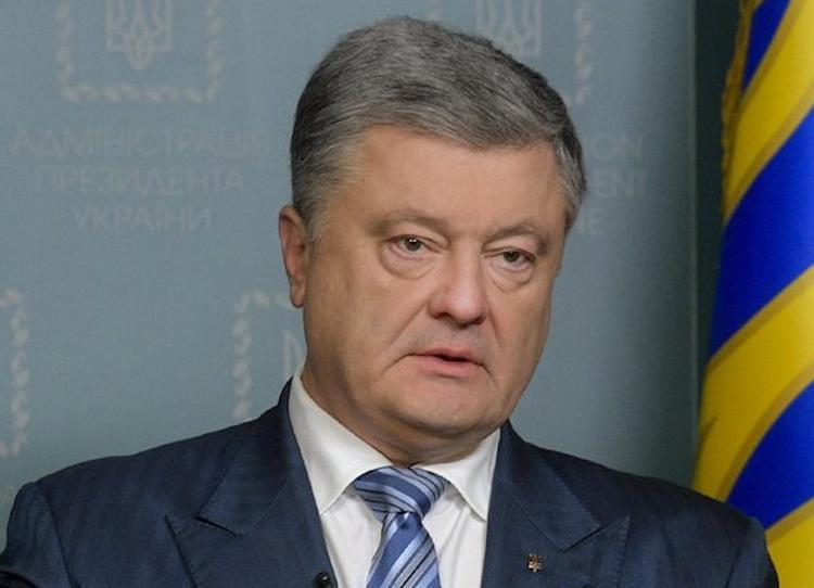 Порошенко: Европа без Украины является неполноценной