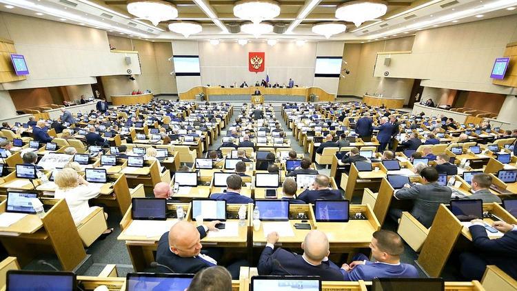 """В Госдуме оценили слова Порошенко о """"неполноценности"""" ЕС без Украины"""