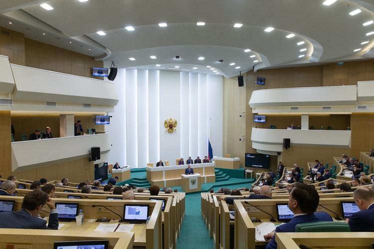 Совфед: Россия готова зеркально ответить на выход США из ДРСМД