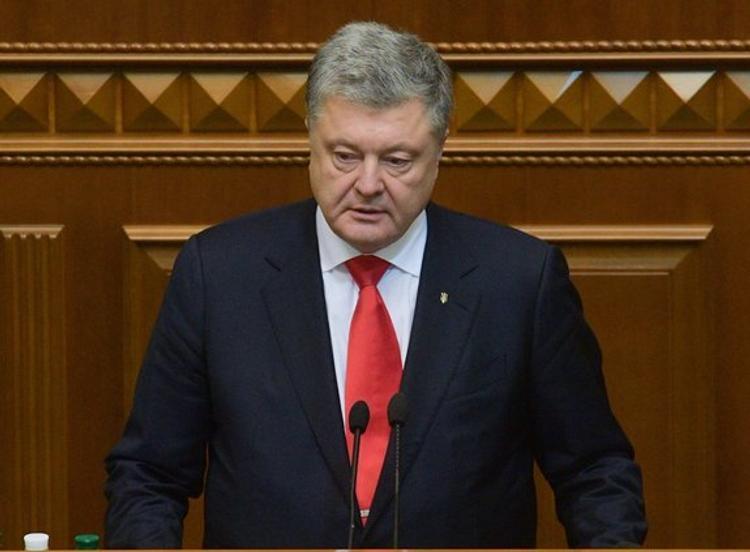 Порошенко опасается, что  президентские выборы  31 марта сорвут