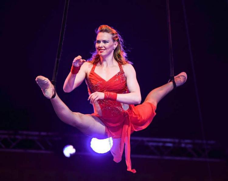 Челябинский цирк предлагает встретить Новый год