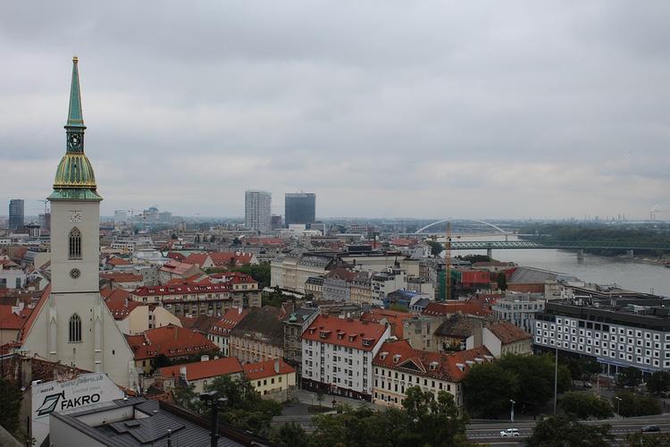 Словакия еще 22 ноября выслала российского дипломата