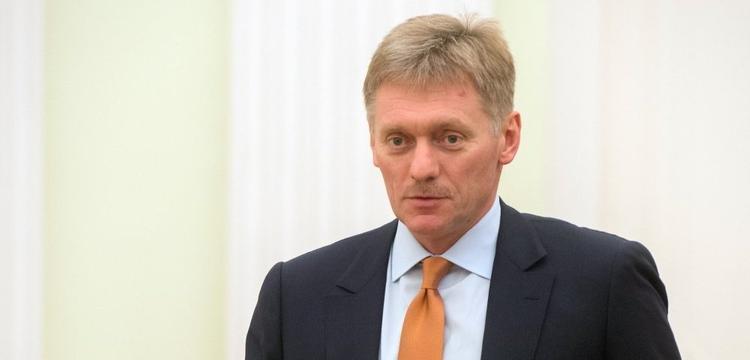 В Кремле отреагировали на призывы отпустить задержанных моряков ВМС Украины