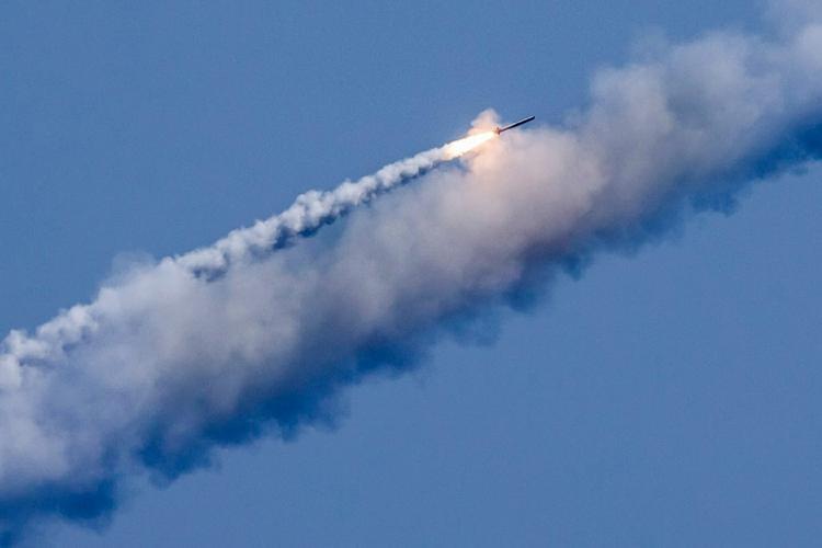 Украина испытала новые крылатые ракеты в Черном море