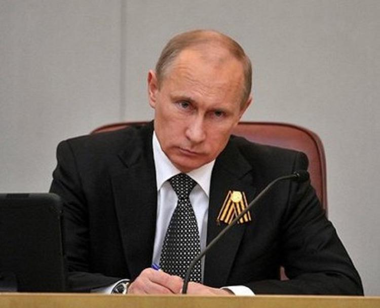 Путин отреагировал на ультиматум США по ДРСМД
