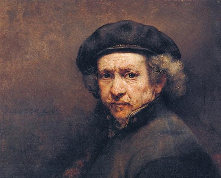 Этюд Рембрандта продали на аукционе за 12 миллионов долларов