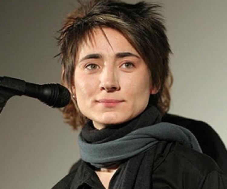 Рената Литвинова считает, что лучшие песни о любви написала ее подруга Земфира