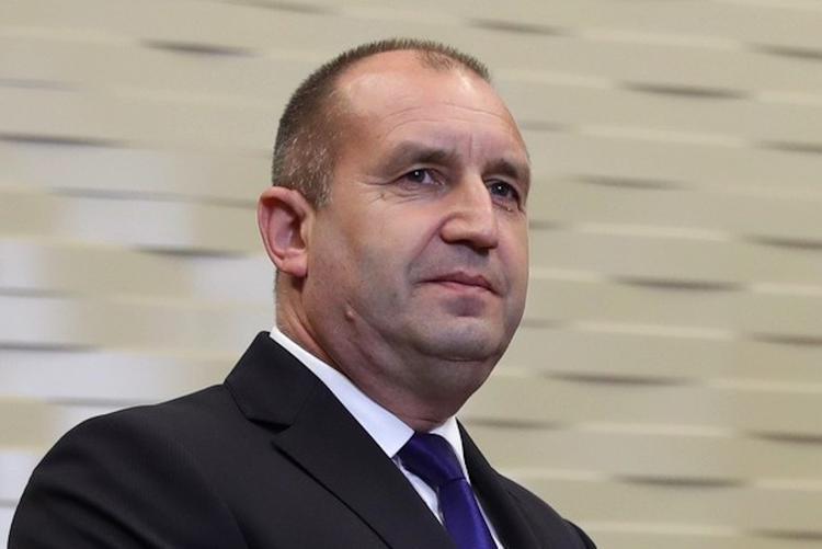 """Президент Болгарии: ЕС не должен быть заложником """"украинских амбиций"""""""