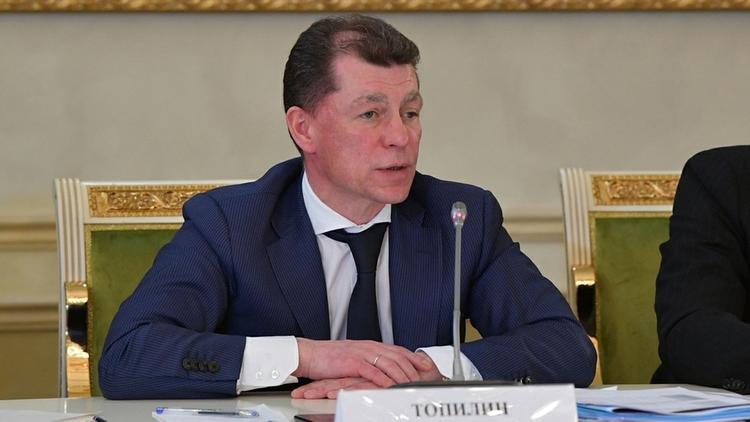 Министр труда не согласился с тем, что после 45 лет в РФ сложно найти работу